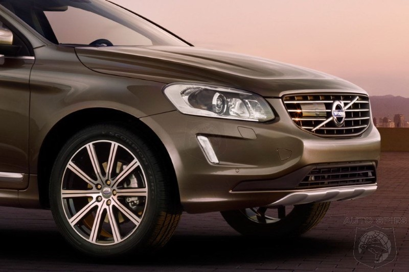 Did Volvo Just MISS A Major Opportunity With Its 2014 Model Year Lineup?